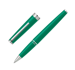 117660-Montblanc-Meisterstueck-Pix-Stift-Roller-Gruen-Smaragd