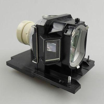 DT01021 Hitachi CP-X3511 Projector Lamp