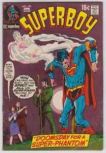 L6682-Superboy-175-Vol-1-VG-F-Estado