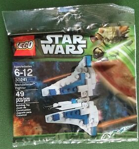 Christmas Sealed FREE POST Toy Soldier Ornament Polybag LEGO Star Wars