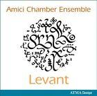 Levant (CD, Oct-2012, ATMA Classique)