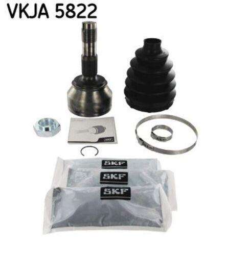 SKF Gelenksatz Antriebswelle Antriebswellengelenk Vorne radseitig VKJA 5822