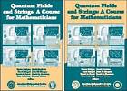 Quantum Fields and Strings: A Course for Mathematicians: v. 1 & 2 by American Mathematical Society (Paperback, 1999)