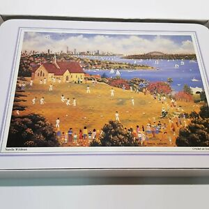 Set-of-6-Jason-Placemats-Scenes-of-Sydney-by-Narelle-Wildman