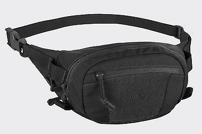 Verlegen Helikon Tex Urban Line Possum Waist Pack Hüfttasche Gürteltasche Black Schwarz üBereinstimmung In Farbe Gehemmt Befangen Unsicher Selbstbewusst