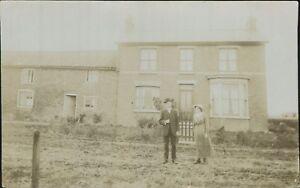 Lady-amp-Gentleman-House-Garden-034-Ivy-amp-Gerry-034-1917-AK-1264