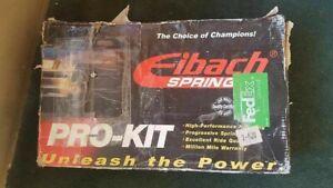 Eibach-Pro-Kit-Lowering-Springs-PN-85100-140-VW-GTI-Rabbit-MK5-2006-2007
