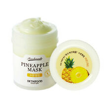 [SkinFood ] Freshmade Pineapple mask 90ml - Korea Cosmetic