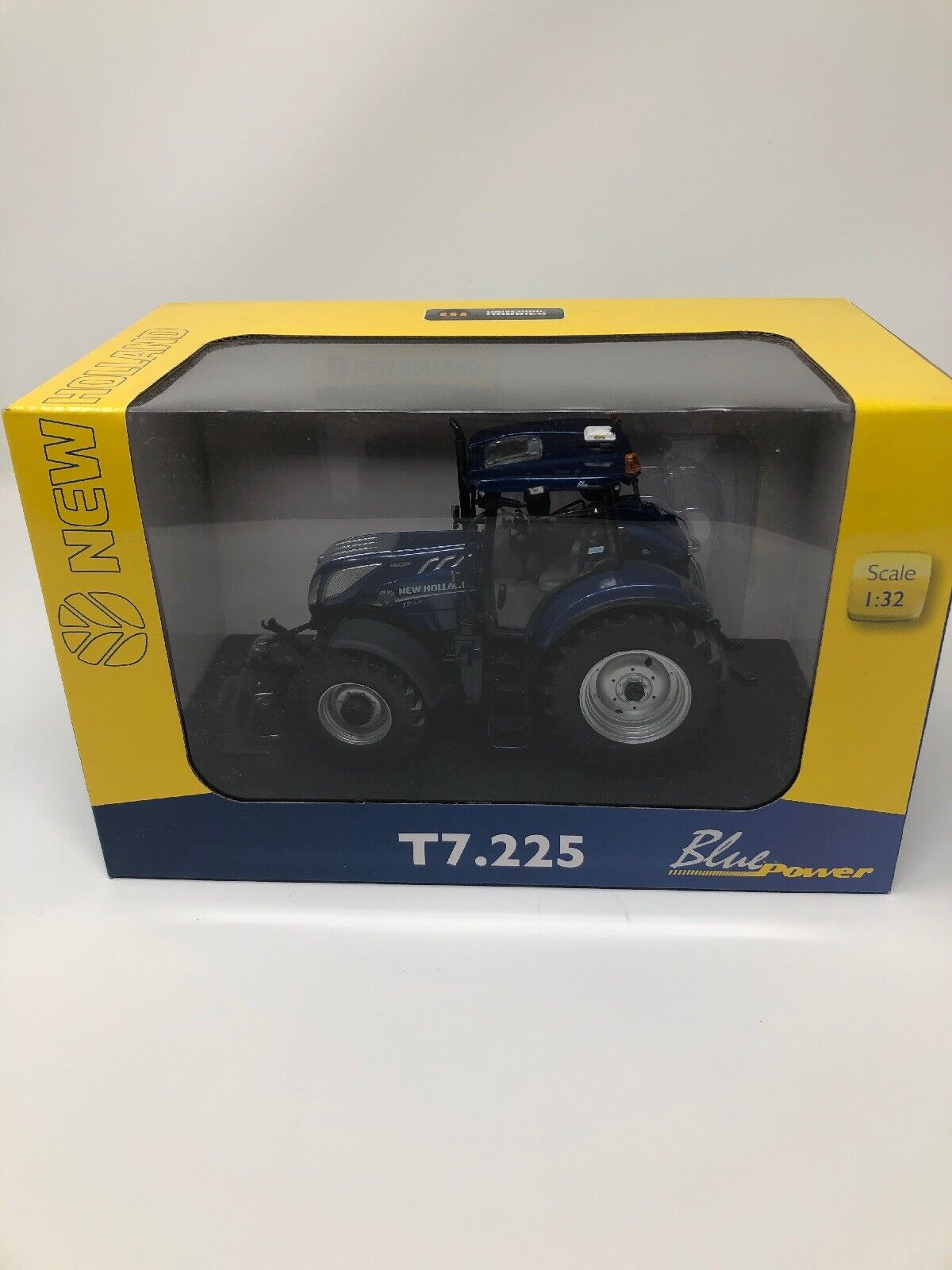 4893 Universal Hobbies 1 32 Scala nuovo Holle T7.225 2015