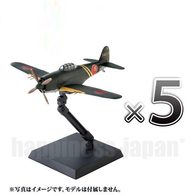 DeAgostini WW2 Aircraft Collection Vol 53 Fighter 1//72 USSR Polikarpov I-16 F//S