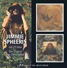 Jimmie Spheeris - Isle of View / Original Tap Dancing Kid Audio CD