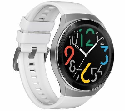 HUAWEI Watch GT 2e Icy White 46 mm Currys 6901443375554 | eBay