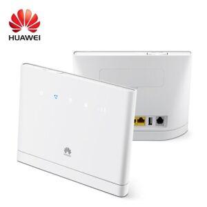 Details about NEW HUAWEI B315s Wireless Router, Unlock 4G LTE Modem, WWAN -  802 11b/g/n,
