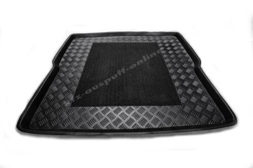 ab 2013 Kofferraumwanne mit Anti-Rutsch für Audi A3 Limousine I-Generation Bj