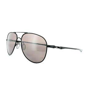 0d941e10ef5 Image is loading Oakley-Sunglasses-Elmont-M-OO4119-05-Matt-Black-