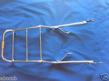 Honda CL70 S50 SS50 CD50 New Chrome Rear Rack ***Very Nice***