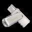 SanDisk-Ultra-Dual-Drive-Luxe-32GB-64GB-128GB-256GB-USB-Type-C-Flash-Drive thumbnail 1