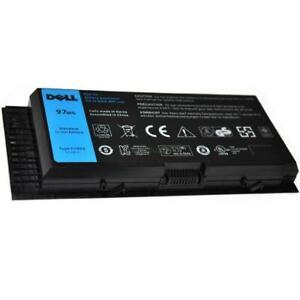 New-Genuine-FV993-FJJ4W-Battery-For-Dell-Precision-M4600-M4700-M4800-M6600-M6700