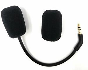 Replacement Gaming Mic for SteelSeries Arctis 1 Wired Wireless Xbox PS4 Headset