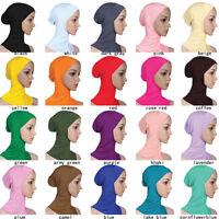Kapali Bone Untertuch Amira Hijab Kopftuch Scarf Esarp Trend Farben