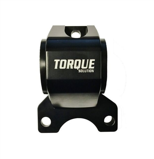 Torque Solution Billet Aluminum Transmission Mount: Acura