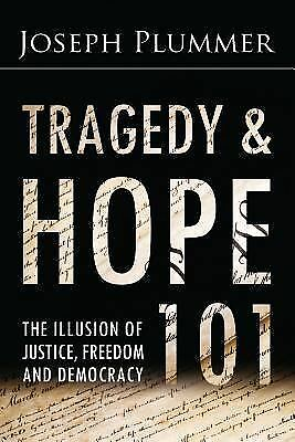 Signed copy of Tragedy and Hope 101 (Fundraiser for Joan Hunter)