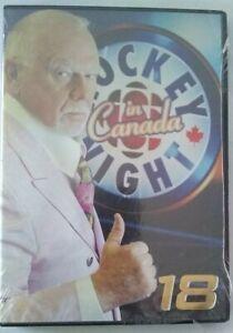 Hockey-Night-In-Canada-Don-Cherry-Volume-18-DVD-NEW
