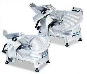 ALL BRAND NEW PRO-CUT BUTCHER EQUIPMENT WITH FREE SHIPPING ACROSS CANADA ONLY AT SINCO Canada Preview