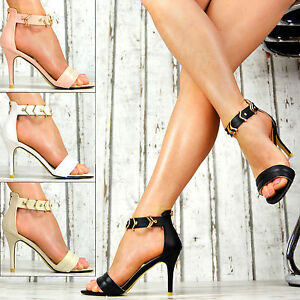 Nuevo-sergio-todzi-senora-sandalias-con-tiras-fiesta-de-salon-stilettos-sexy-sandalias