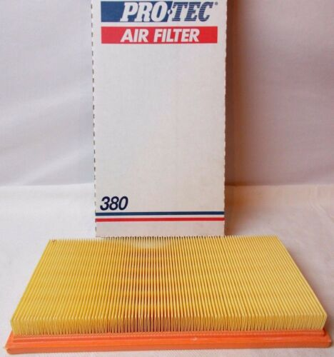 Pro Tec 380 Engine Air Filter Cross Reference Wix 46462