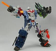 JAPAN RARE Takara Tomy Transformers Unite Warriors UW06 Grand Galvatron In stock