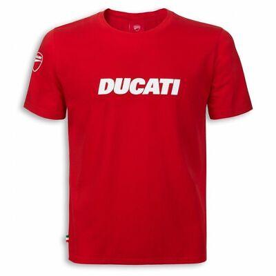 Ducati Ducatiana t-shirt noir