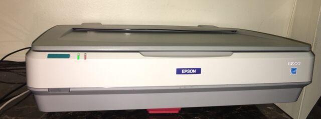 Epson GT-10000+ Scanner TWAIN Pro Network Drivers (2019)