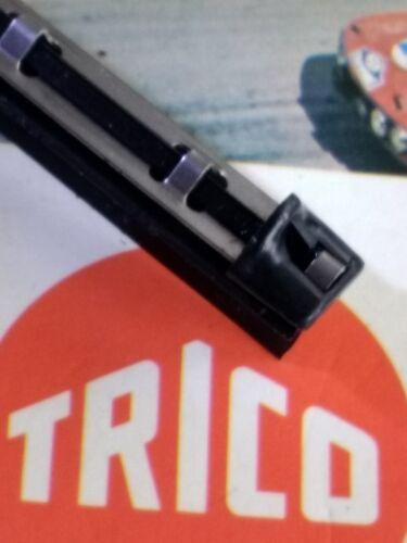 """TRICO Wiper Blade Refills 10/"""" Morris Minor Austin BMC Mini MGB TR4 TR5 FORD VW"""