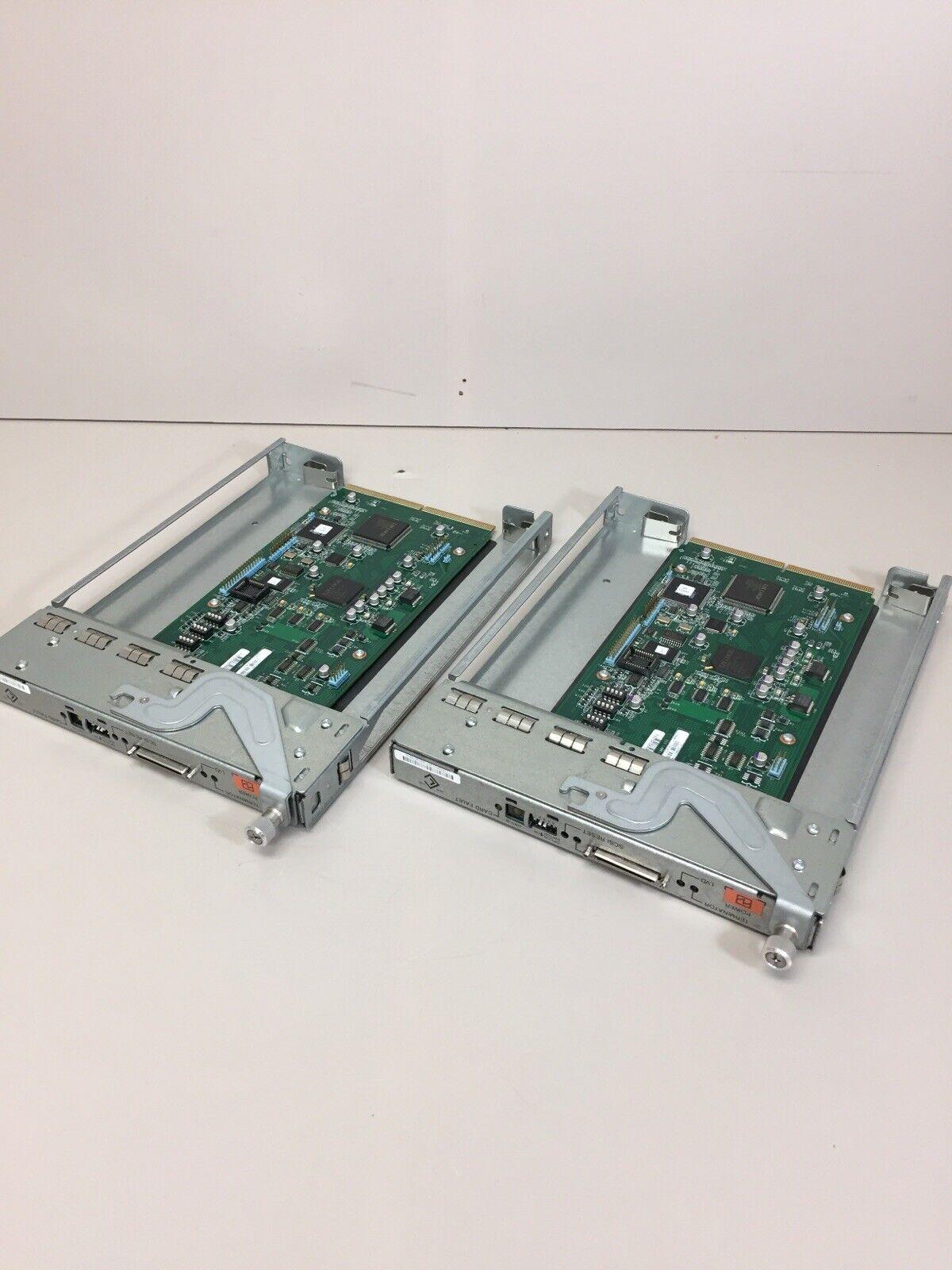 Lot of 2 IBM ESM Card 59P4866