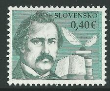 Slovakia 2011 - Famous People Michal Miloslav Hodza Politician - New MNH