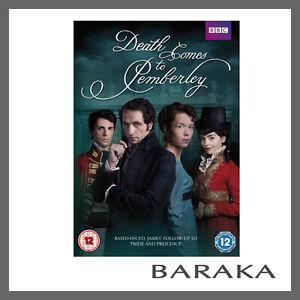 Death-Comes-To-Pemberley-Pride-and-Prejudice-Sequel-Region-4-DVD-BBC-New