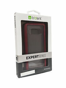 Trident-Expert-Case-for-Samsung-Galaxy-S8-Red-Plum-Clear