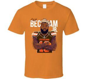 odell beckham catch shirt