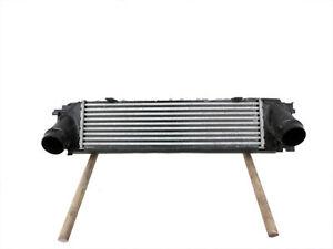 Ladeluftkühler Kühler für BMW F31 320i 12-15 2,0 135KW