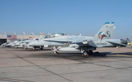 VMFA AW -225 VIKINGS HAT PATCH US MARINE CORPS USMC USMC VETERAN PIN UP F18 WOW