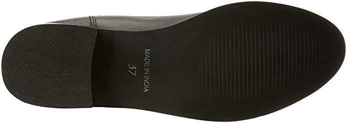 CARVELA KG PACIFIC Größe 3 36 schwarz REAL LEATHER OVER OVER OVER KNEE HIGH FLAT Stiefel e1d71a