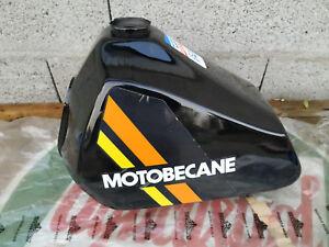 En Herbe N.o.s Reservoir Motobecane Motoconfort Mbk 50 Ew Mobylette Demande DéPassant L'Offre