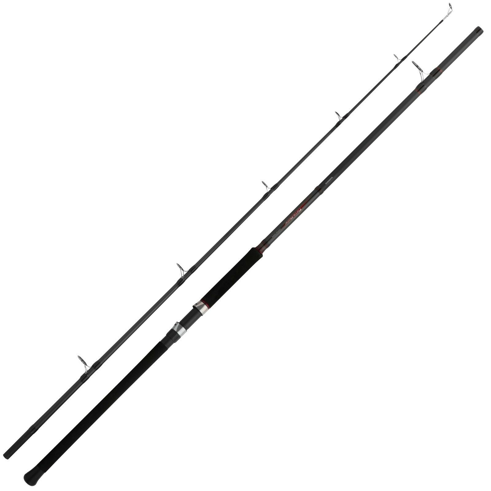 Shimano wallerrute Forcemaster Catfish Static 330 3,30m 500g