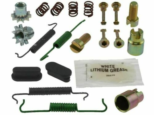 Rear Parking Brake Hardware Kit For 2005-2009 Ford Escape GAS 2007 2006 W588JF