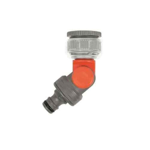 Gardena ángulo Hahn trozo para g3//4 998-50 Hahn trozo de agua g1//2 grifo de agua con