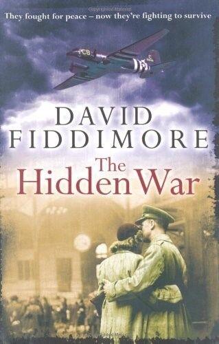 1 of 1 - Very Good, The Hidden War, David Fiddimore, Book