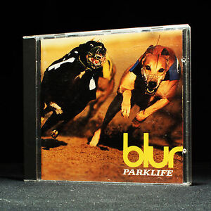 Blur Parklife
