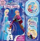 Music Player Storybook: Disney Frozen Music Player Storybook 1 (2015, Hardcover)