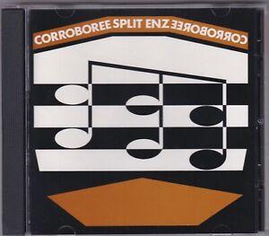 Split-Enz-Corroboree-CD-D19473-Mushroom-1991